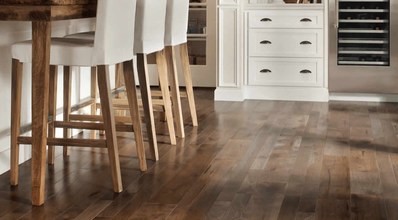 The Best Flooring Service In Savannah Area